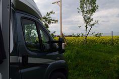 Wohnmobilurlaub - 13 Anfänger Tipps  Verfügbarkeit von Campingplätzen checken #twowomo