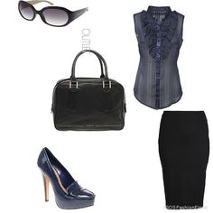 Business Casual | Women's Outfit | ASOS Fashion Finder