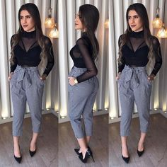 Com summer outfits in 2019 fashion outfits, fashion, chic outfits. Vintage Summer Outfits, Summer Outfits For Teens, Spring Outfits, Chic Outfits, Trendy Outfits, Fashion Outfits, Womens Fashion, Jean Outfits, Classy Outfits