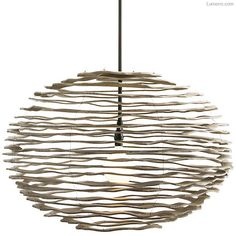 Rook Small Pendant by Arteriors at Lumens.com