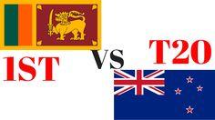 Sri Lanka vs Australia 1st T20 Full Match On WCC 2 | World Cricket Champ...
