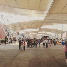 2015 Expo  June