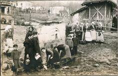 Old postcards and photos of Serbia / Stare razglednice i fotografije Srbije - Page 18 - SkyscraperCity, 1914-1916. negde u Srbiji na Mladu nedelju