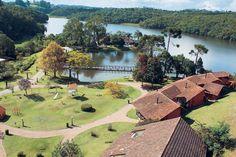 Descobrindo o Sul do Brasil - Roteiros de Charme