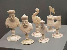 Chess Set India (2)