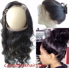 360 lace frontal 100% Human Hair very Soft and Smooth. Available in all textures the hair is growing out from scalp #360closure #lacefrontal #wavehair #straighthair #kinkyhair #curls #hair #naturalhair #humanhair #hairgoals #perfect #cocoblackhair Coco Black Hair provide the most natural looking hair and wigs Change yourself today!