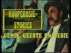 Koöperasiestories (Genis, geeste en Gesie) 'n 1985 TV-reeks