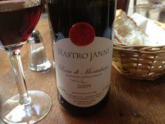 2009 Mastrojanni Rosso di Montalcino
