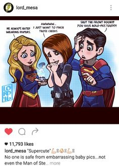 From Lord Mesa's IG