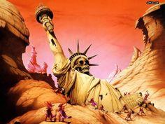Gamma World - Mutant Future