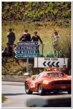 Abarth OT  Targa Florio 1970