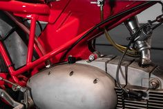 1973 MotoBi 125 Sport Special - MotoBi - Moto d'epoca - Ruote da Sogno Road Racer Bike, Sports, Hs Sports, Sport