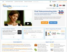 freelance websites flexjobs