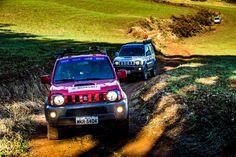 Suzuki Off-Road em Goiânia (GO) terá largada junto ao Rally dos Sertões No dia 3…