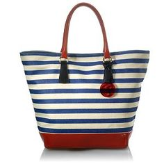 Save 50% at Bag Borrow or Steal with coupon code RENT50. (coupon good June 19, 2012 ONLY) (pictured: Furla Bon Bon XL Shopper Tote)