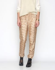 Candy Sequin Party Pant