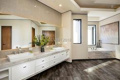 The property 2673 Boboli Ct, Henderson, NV 89052 is currently not for sale on Zillow. View details, sales history and Zestimate data for this property on Zillow. Bathroom Tile Designs, Luxury Homes, Modern Bathroom, Bathrooms Remodel, Bathroom Decor, Home, Beautiful Bathrooms, Bathroom Design Small, Small Bathroom Remodel