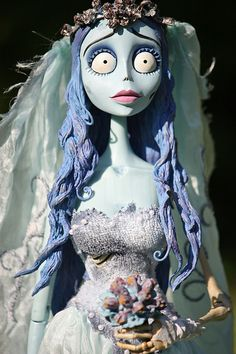 The Corpse Bride | Flickr - Photo Sharing!