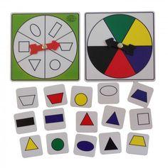 draaischijf thema kleuren - Google zoeken