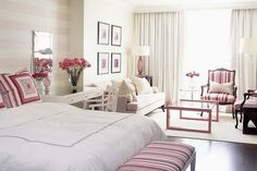 sarah richardson design | Sarah Richardson Design / Decorica: Feminine Friday: Pink