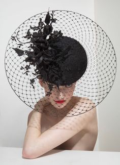 1647 Best Philip Treacy hats images in 2019  7513a53d0081