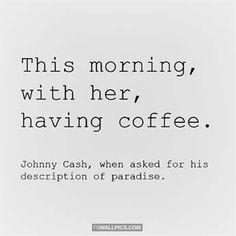Description of paradise.