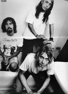 """Nirvana, """"You Know You're Right"""""""