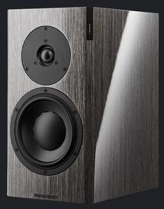 Focus 20 XD - Dynaudio Focus XD wireless bookshelf loudspeaker