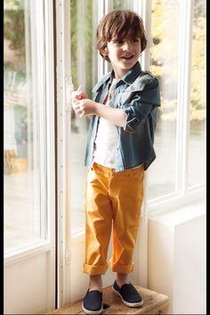 Marcas de moda para niños: CdeC by Cordelia de Castellane para niños | Galería de fotos 2 de 20 | Vogue