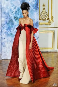 Alexis Mabille 2014/2015
