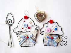 V cukrárni by astra - SAShE.sk - Handmade Do kuchyne