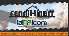 Blumenau – Fenahabit 2017 será no final de maio | Portal Timbó Net