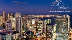 Refresh your virtual office space with these iconic #Miami views! 😍 Miami Images, Desktop Images, Downtown Miami, Visitors Bureau, Hidden Places, Miami Beach, Aerial View, Where To Go, Background Images