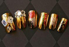 Beautiful Nail Art Ideas and Inspiration.