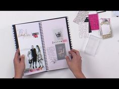 HEIDI SWAPP INSTAX ALBUMS - YouTube