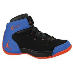 Jordan Melo shoes