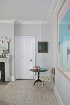 farrow ball cornforth white furniture home decor color and design inspiration pinterest. Black Bedroom Furniture Sets. Home Design Ideas