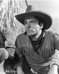 Oh, Montgomery Clift
