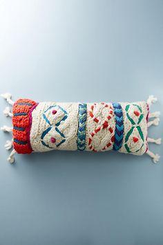 Slide View: 1: Knit Pippa Pillow