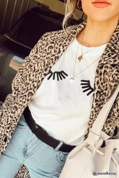 French Terry Eyelash Top | Forever21