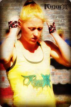 Rigor Gear Athlete-Crista Jorgensen