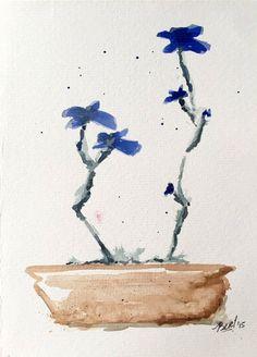 Flores con Maceta #3