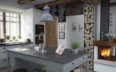 Cserszegtomaj-Kitchen 1.