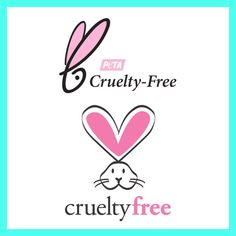 Cruelty-Free Logos: Which Bunny Logos Can We Trust? Bunny Logo, Animal Testing, Vegan Beauty, Free Products, Free Logo, Animal Welfare, Peta, Beauty Routines, Cruelty Free