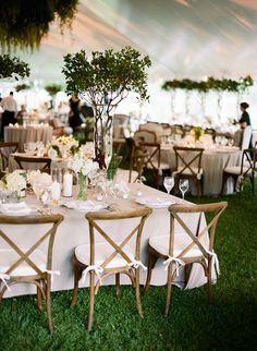 tented wedding  | Bella Grace Studios
