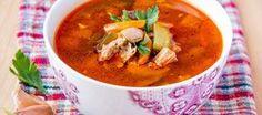 Er staan maar weinig soepen op internet die in de slow cooker bereidt zijn. Hierbij een heel lekkere gevulde soep, heb het met deze groenten gemaakt omdat ik...