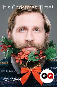 メンズだってクリスマスを楽しみたい。デコレーションから注目スポット、思わず自分も欲しくなるメンズギフトアイテムを厳選!