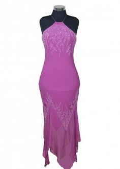 Vestido en tono lila con aplicaciones de bordado.  #graduacion #15 #matrimonio #fiesta #vestidos #wedding #party #dress #fashion #style #design #outfit #shopping #glam