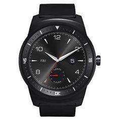 LG G Watch R LGW11 SAAT