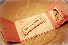 invitasjon Paper Shopping Bag